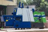 Wintersteiger Woodworking Machinery - Used Wintersteiger DSG 150 Bandsaw for Thin Lamellas