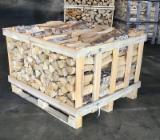 Find best timber supplies on Fordaq - AGRO-FEED - Kiln Dried Firewood in 1m3