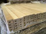 木质组件、木框、门窗及房屋 欧洲 - 欧洲硬木, 实木, 榉木, 桦木