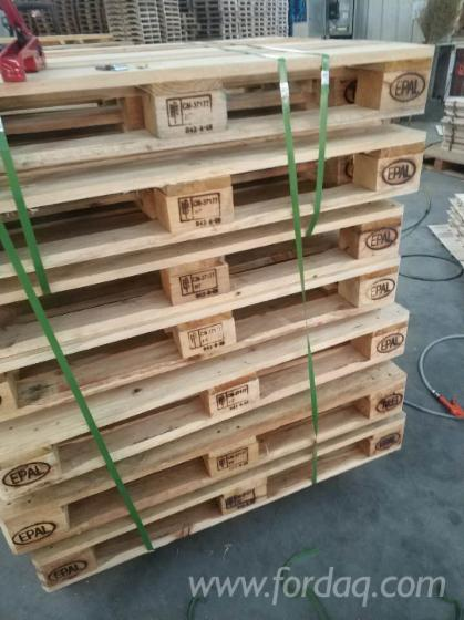 Pallet-materials-Europe-standard-package-materials-Pallet-package