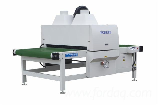 Vend-Machines-Et-%C3%89quipements-De-Finition-De-Surfaces---Autres-PURETE-PRT-D1313-Neuf