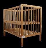 婴儿床, 当代的, 10 - 20 40'货柜 识别 – 1次