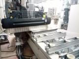Italy Woodworking Machinery - Used Morbidelli Author 600 K 1999 CNC Machining Center For Sale Italy