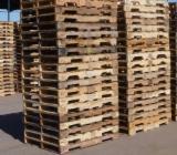 栈板、包装及包装用材 亚洲 - 栈板, 任何