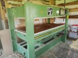 Austria Woodworking Machinery - Used Langzauner 1999 For Sale Austria