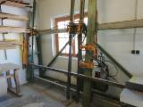 Woodworking Machinery - SCHÖBERL Hydraulic Frame Press