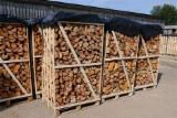 Split Alder / Birch Firewood