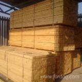 Pallet lumber - Pine/ Spruce Packaging Timber, 18x18x1100 mm
