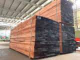 Sawn And Structural Timber Africa - FSC Okoumé Planks (boards) F 1 from Gabon