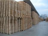Drvenih Paleta Za Prodaju - Kupi Palete Globalno Na Fordaq - Slamarica, Bilo Koji