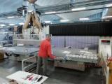 Machines, Quincaillerie Et Produits Chimiques Europe - Vend CNC Centre D'usinage SCM ROUTRONIC 2P Occasion Italie