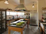Mobili Europa - Cucina in Faggio Massiccio
