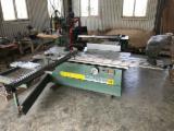 Felder Woodworking Machinery - Used Felder 1994 Circular Saw For Sale Romania