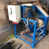 Briquetting Press - Used -- Briquetting Press For Sale Romania