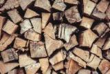 Ogrevno Drvo - Drvni Ostatci - Uobičajena Crna Joha Drva Za Potpalu/Oblice Cepane Ukrajina
