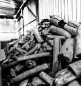 Finden Sie Holzlieferanten auf Fordaq - AGRO-FEED - Merbau Holzkohle
