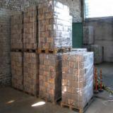Finden Sie Holzlieferanten auf Fordaq - AGRO-FEED - Europäische Schwarzkiefer Holzbriketts