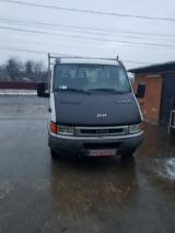 IVECO Woodworking Machinery - Used IVECO 2004 Truck For Sale Romania