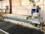 WEEKE Woodworking Machinery - WEEKE BHP 200 (FT-010646) CNC machining center