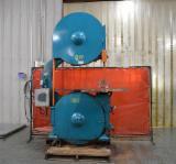 Strojevi, Strojna Oprema I Kemikalije Sjeverna Amerika - RH (SB-011575) (Log conversion and resawing machines - Other)