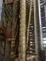 Produkcja Płyt Wiórowych, Pilśniowych I OSB Sufoma Używane Chiny