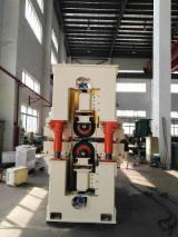 Produkcja Płyt Wiórowych, Pilśniowych I OSB Sufoma Nowe Chiny