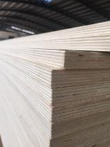 Veneer and Panels - Natural Wood Veneered Plywood/Fancy Plywood/Decorative Plywood/Furniture Plywood/high quality Commercial Plywood/Jumbo sized Plywood/Oversized Plywood/Custom Sized Plywood