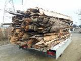 Ogrevno Drvo - Drvni Ostatci Okrajci Završeci - Jela Okrajci/Završeci Rumunija