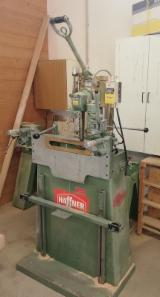 Woodworking Machinery - Used Haffner 1975 For Sale Austria