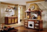 Kitchen Furniture - Poplar Plywood Kitchen Sets