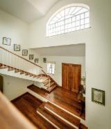 Wood Components, Mouldings, Doors & Windows, Houses Africa - Teak Wooden Doors and Windows