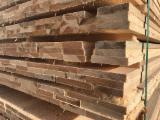 Pallets, Packaging And Packaging Timber - Variable Width Fresh Spruce Sawn Timber.