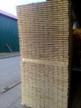 Trouvez tous les produits bois sur Fordaq - Sciages de conifères, épaisseur 22 mm