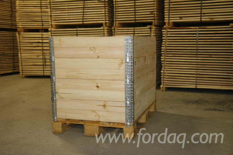 NEW-Wooden-Pallet-Collars-Pliable-Industrial