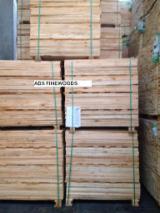 Palettes - Emballage Asie - Vend Sciages Eucalyptus Espirito Santo