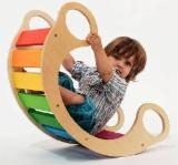 Kids Bedroom Furniture - Contemporary Wooden Toys Romania