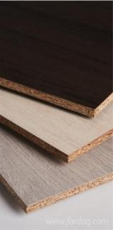 Veneer And Panels - Melamine Faced Panels from Asia