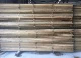 Schnittholz und Leimholz - Bretter, Dielen, Lärche , Sibirische Lärche, FSC
