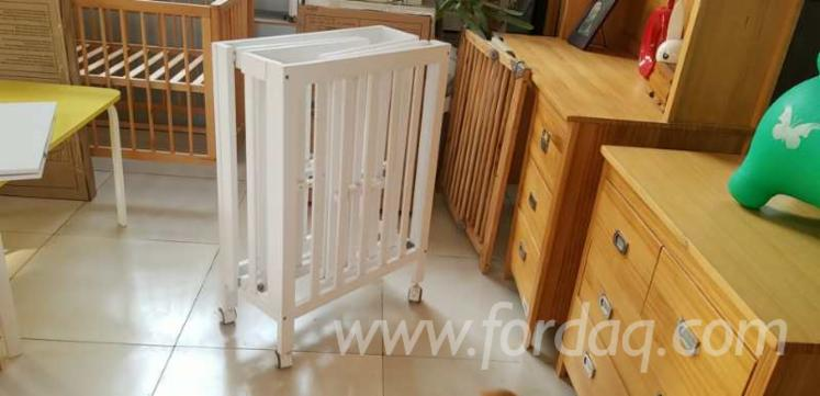Foldable Baby Cribs and Baby Cots