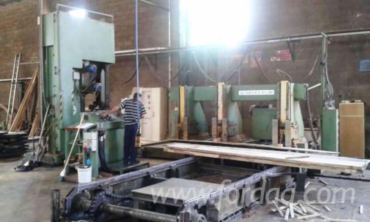 Log-band-saw-line-BONGIOANNI-ARTIGLIO-SNT1600-Canadian-sawmill-%28year-1996%29