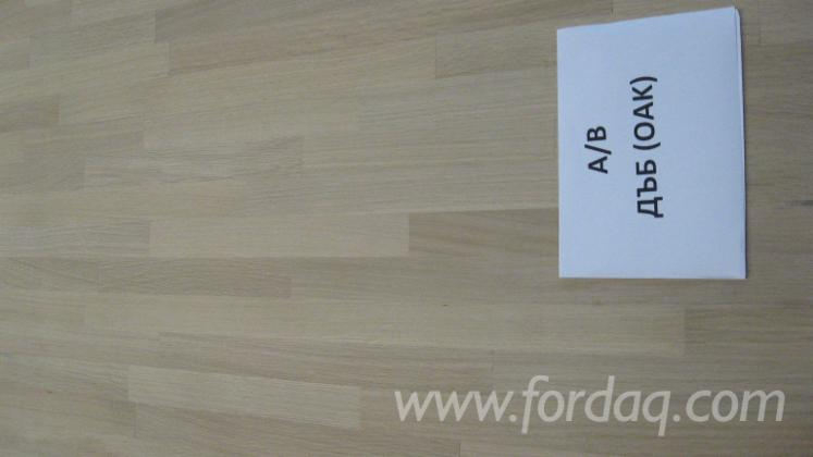 Vendo-Pannello-Massiccio-Monostrato-Rovere-20--30--40