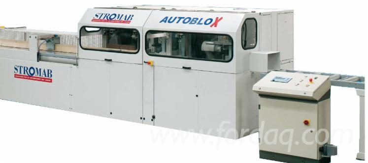 Vend-CNC-Centre-D%27usinage-Stromab-Autoblox-Occasion