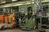 Finden Sie Holzlieferanten auf Fordaq - ICM srl  - Gebraucht Imeas 1995 Universalschleifmaschine Zu Verkaufen Italien