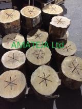 Energie- und Feuerholz - Grauerle 18-28 cm