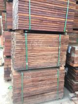 Sawn And Structural Timber Oceania - Merbau Timber