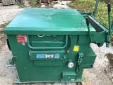 PAUL Woodworking Machinery - Used PAUL 2000 Gang Rip Saws With Roller Or Slat Feed For Sale Romania