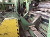Finden Sie Holzlieferanten auf Fordaq - ICM srl  - Gebraucht Angelo Cremona 1995 Zu Verkaufen Italien