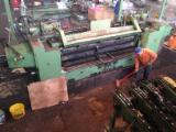 Finden Sie Holzlieferanten auf Fordaq - ICM srl  - Gebraucht Valette Et Garreau 1995 Furnierschere Zu Verkaufen Italien