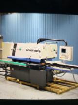 CNC Window Center - Looking for Used WEINIG CNC Machine Center.