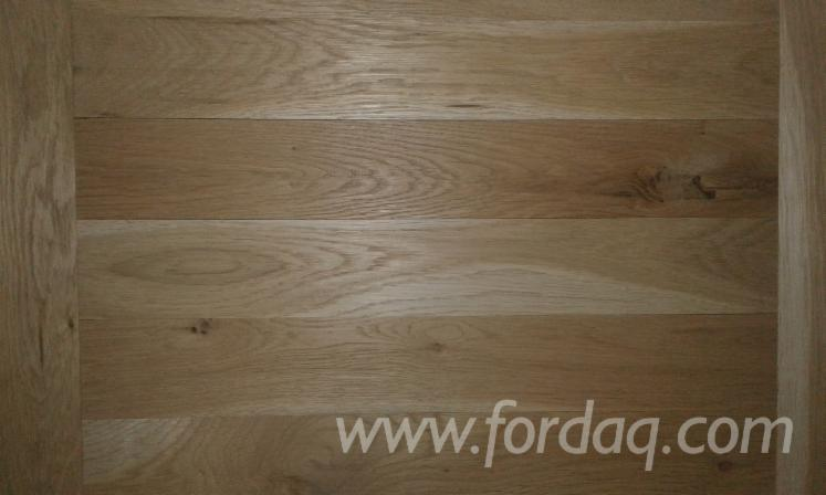Classical Oak Parquet,  16x70x300-500mm